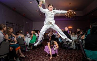 Lauren and Johnnie | Harrisburg Wedding Photographer
