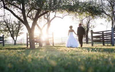 Ironstone Ranch Wedding Photos |Lancaster PA Photographer