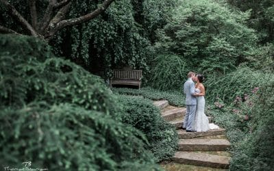 Private Estate Wedding in York, PA | Julia and Nathan