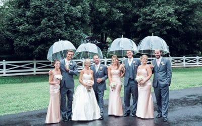 Wedding at Linwood Estate | Alicia and Joe