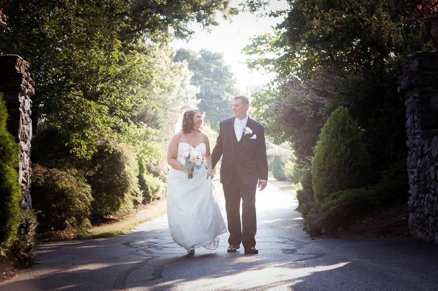 A Beautiful PA Wedding   Tara and Jacob