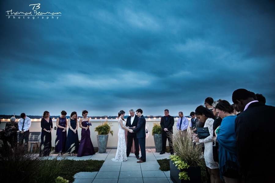 Wedding Featured in Susquehanna Style Magazine | Melissa and Kyle