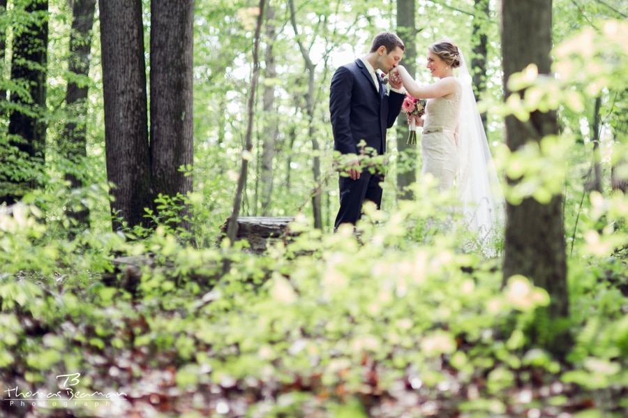 Wedding At Camp Puh Tok In Maryland Kate And Tyler Lancaster Harrisburg Photographers Pa