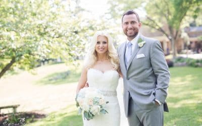 Lorrin and Jason Married at Peter Allen House