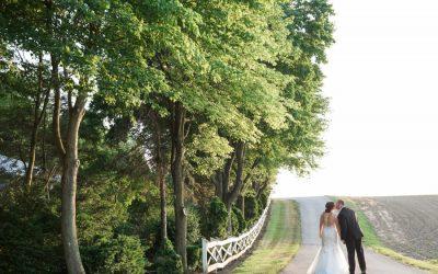 Linwood Estate Wedding Photos | Carlisle PA Venue