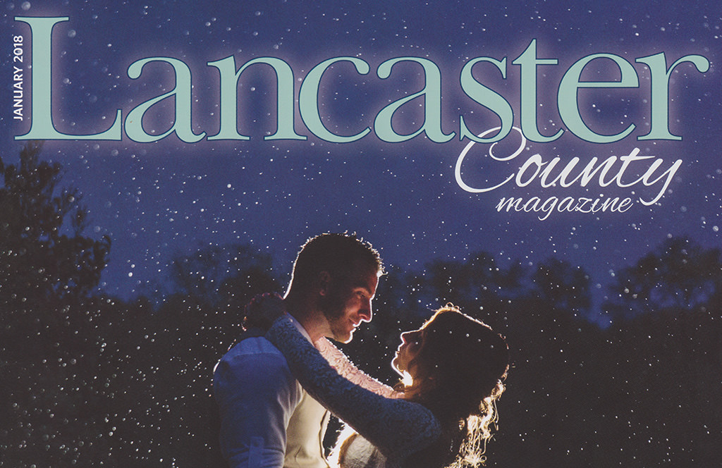 Lancaster County Magazine | The Wedding Issue