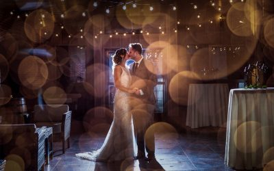 Ariel and Jason Married at The Cork Factory Hotel